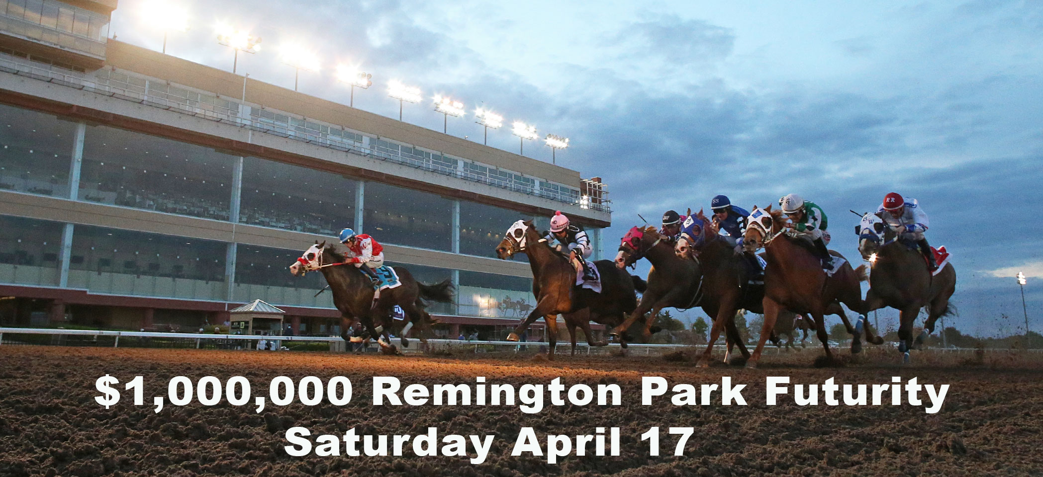 Remington Park $1,000,000 Futurity